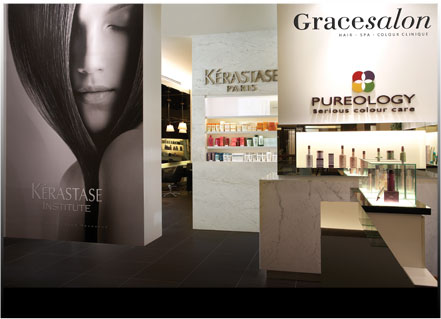 Gracesalon