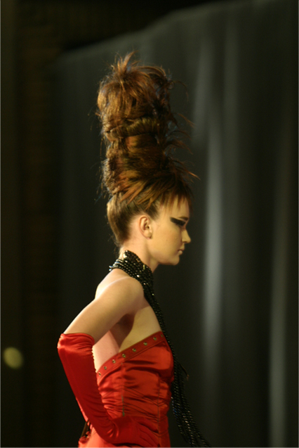 Grace salon Collection 2005